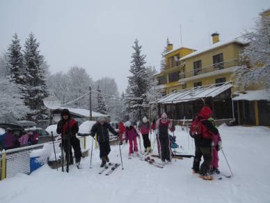 11 Последен ден в хубавия сняг