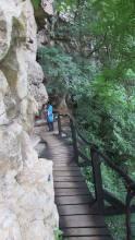 15 към скален манастир Св.Марина