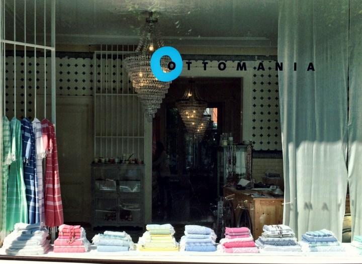 Ottomania Haarlem