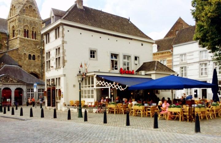 La Bonne Femme - Lekkere vlaai in Maastricht
