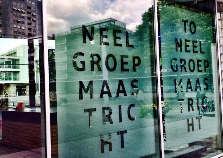 Cafe Zuid Maastricht