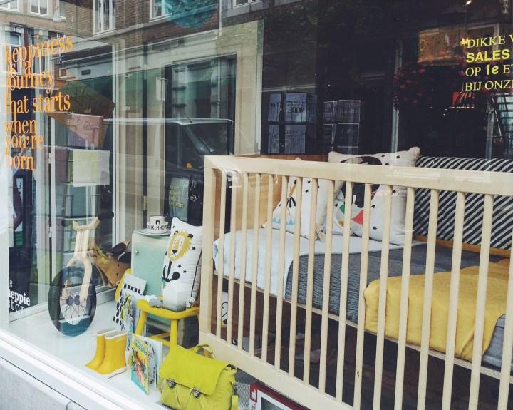 Kinderwinkel Maastricht Hebbie Winkel