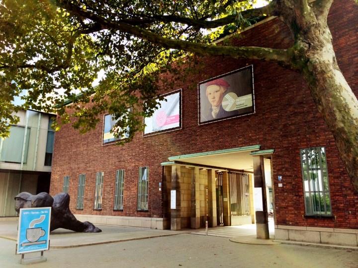 Museum Booijmans van Beuningen