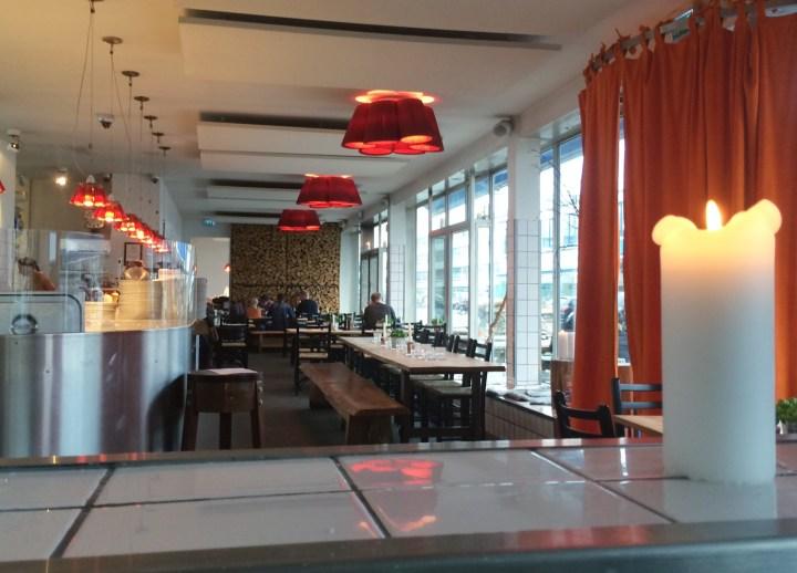 Mothers Restaurant Kopenhagen