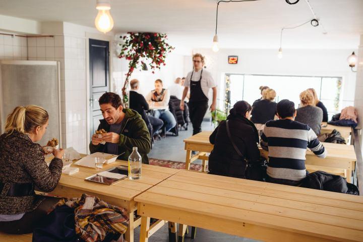 Hagen Lunchen Malmö