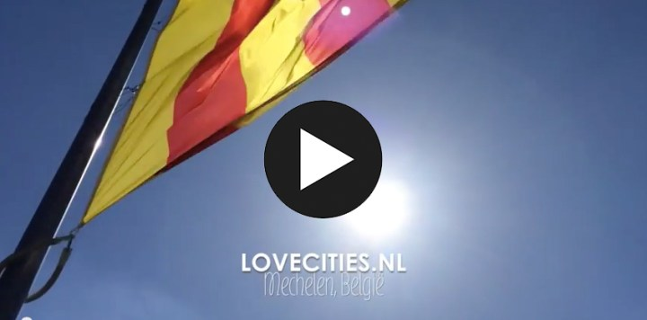 Video Weekendje Mechelen