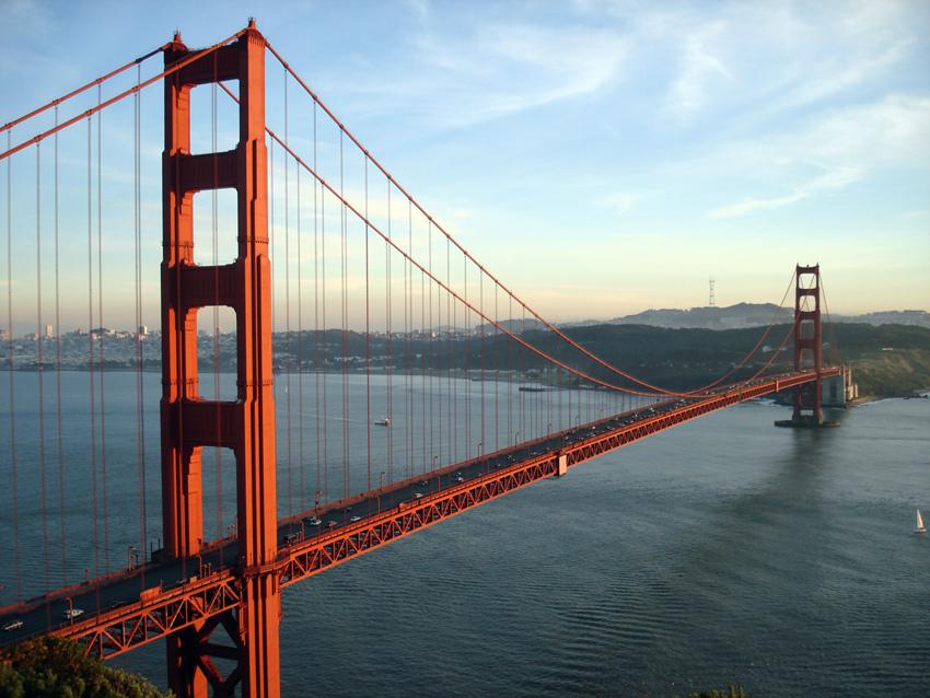 fietsstad San Francisco