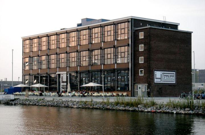 IJkantine Amsterdam