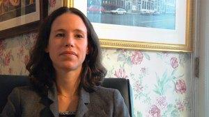 Abbie Goldberg, PhD