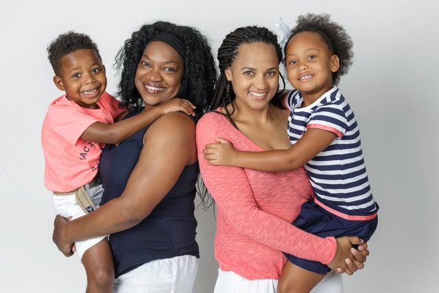New Video: Lesbian Moms Foster to Adopt their Perfect Family