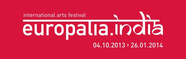 Europalia.India 2013