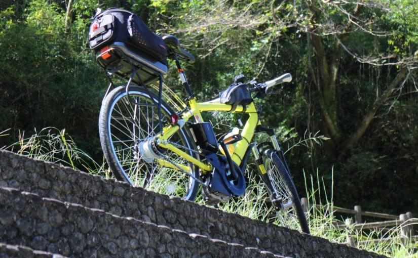 電動アシスト自転車 リアルストリーム 良い点と今一つなところ その2