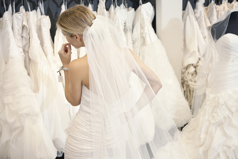 Barrie Bridal Store, Consignment Wedding Dresses & More