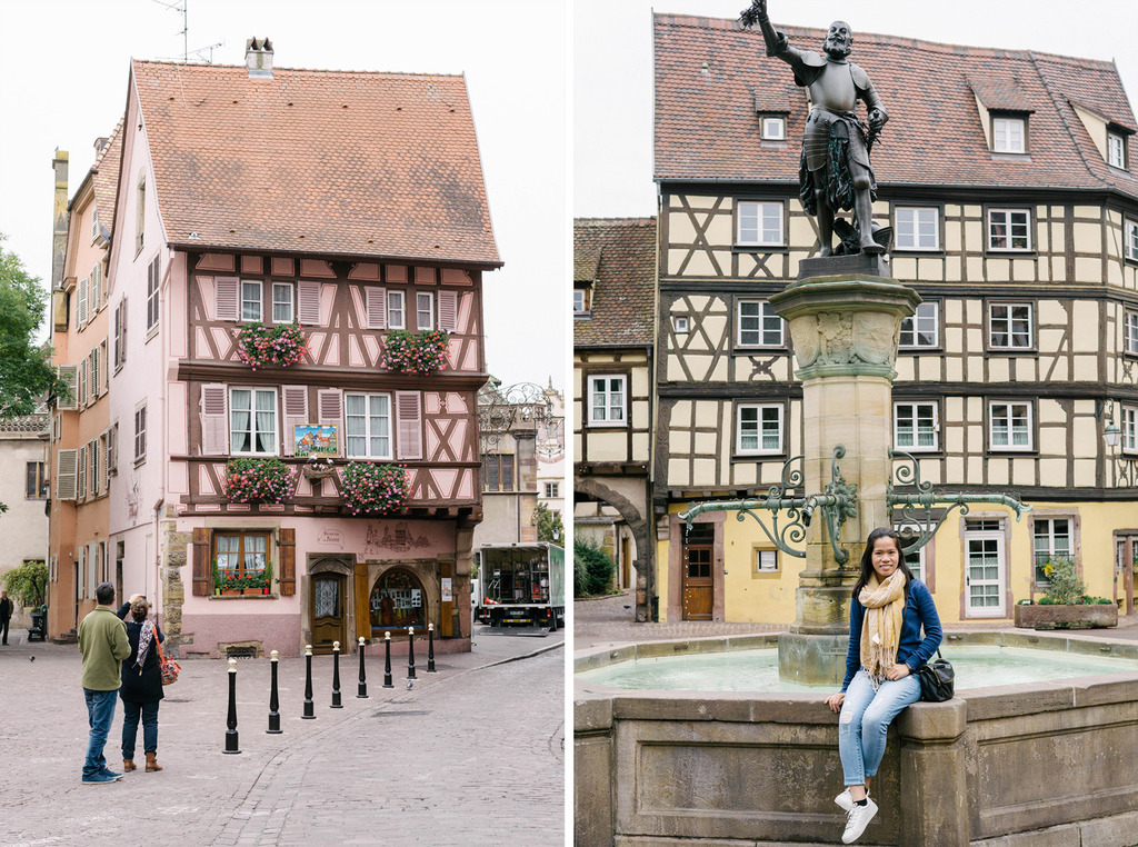 colmar france a fairy tale come true loved and wanderlust. Black Bedroom Furniture Sets. Home Design Ideas