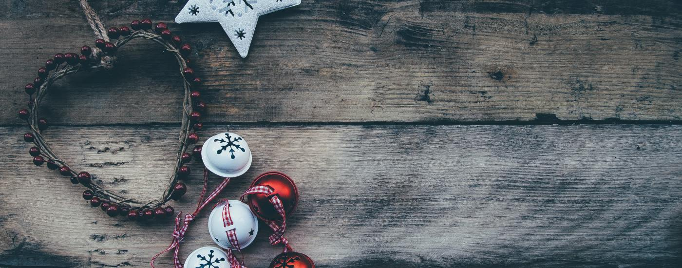 The Hard Part of Christmas: An Audio Devotional