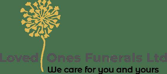 Loved Ones Funerals Logo