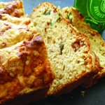 cheese and beer bread1