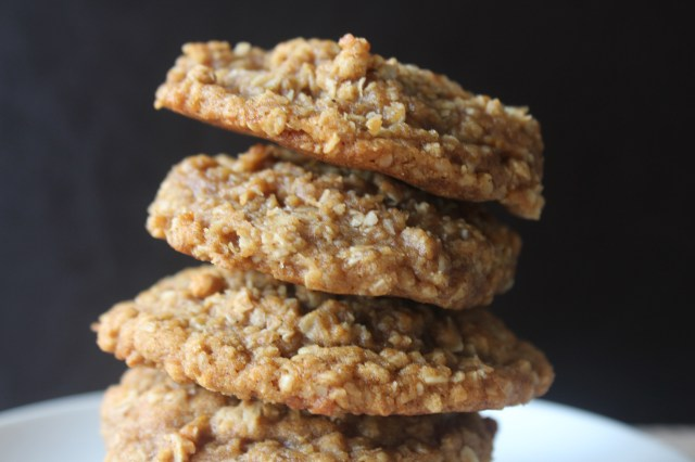 oat coconut cookies4