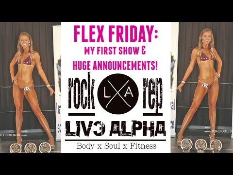 flex friday: killeen calvary classic + 2 HUGE ANNOUNCEMENTS!