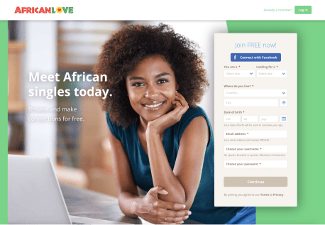Best African Dating Sites And Apps | Love Expands