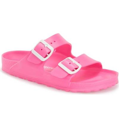 Birkenstock Sandal in Pink