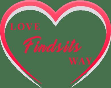 lovefindsitsway