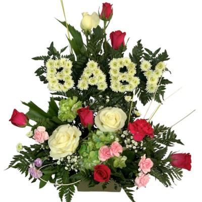 Sweet Baby Flowers