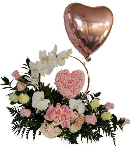 Forever Together Luxury Flowers