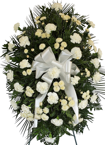 Royal Funeral Services Flowers