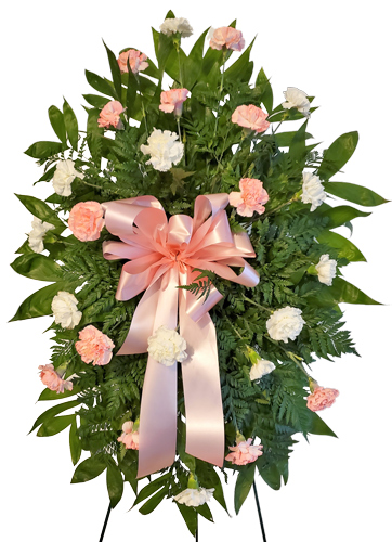 Sweet Love Funeral Flower