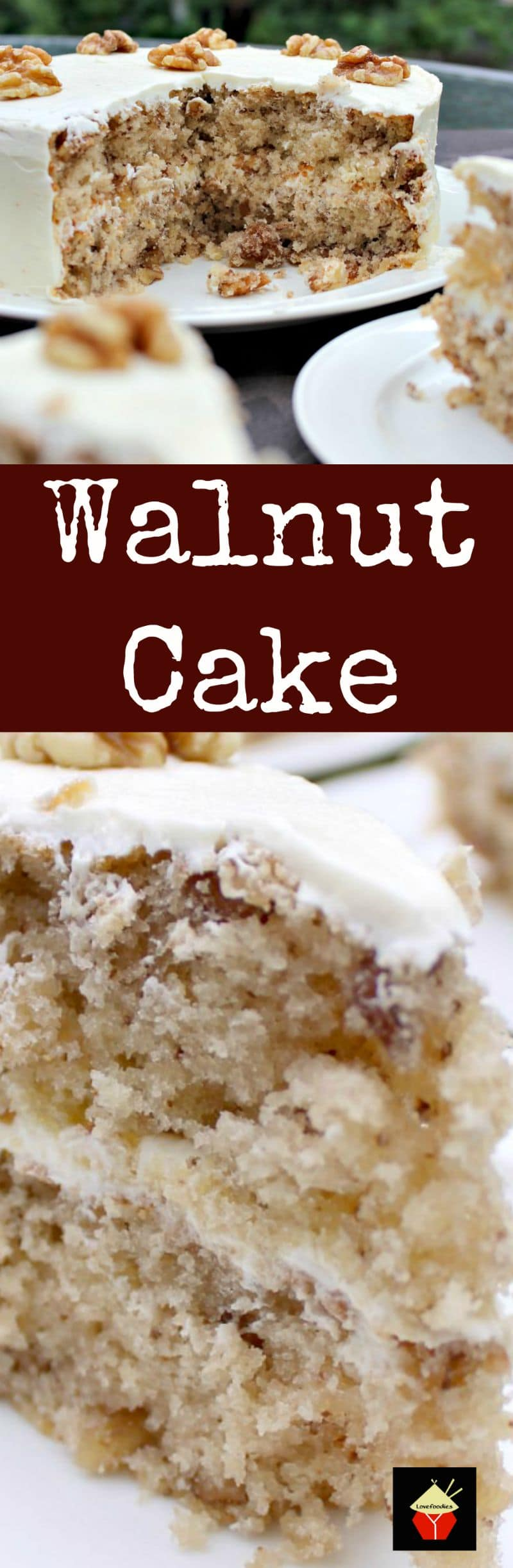 Easy And Nice Cake Recipes