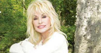 How Dolly Parton's Faith Impacted Her Latest Project