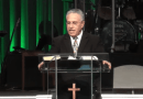 """King of Kings"" – Dr. Peter Wyns, Antioch International Church"