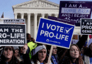 March For Life – Today, Jan. 24, 2020 in Washington, DC