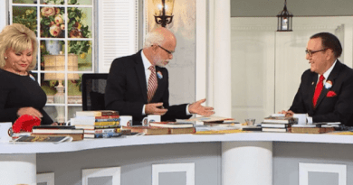 God, Trump, & The 2020 Election – Steve Strang on The Jim Bakker Show