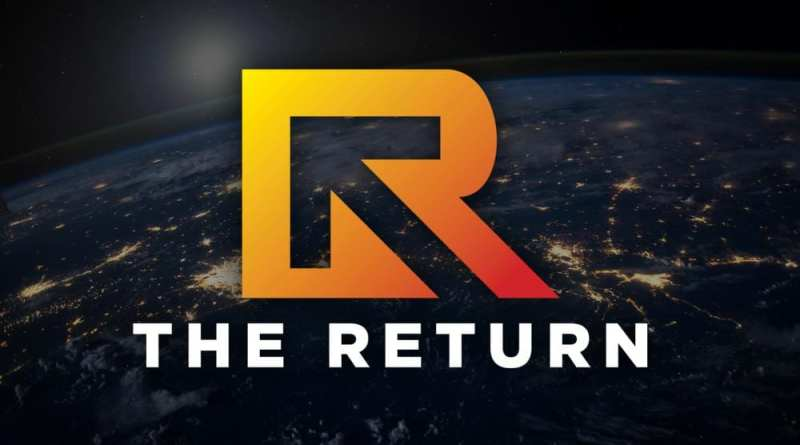 'The Return,' a National and Global Day of Repentance, All Day Saturday