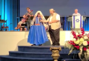 """""""Let the Weight of Your Glory"""" – Strength For Israel, Scott Dawson, David Peterman – Candlelight Shabbat Gathering"""