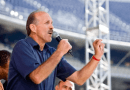 "Lou Engle: ""Trump, the Jehu Anointing & the 22 Word Prayer"""
