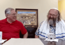 "Rabbi David & Steve Martin – ""Love For His People"""