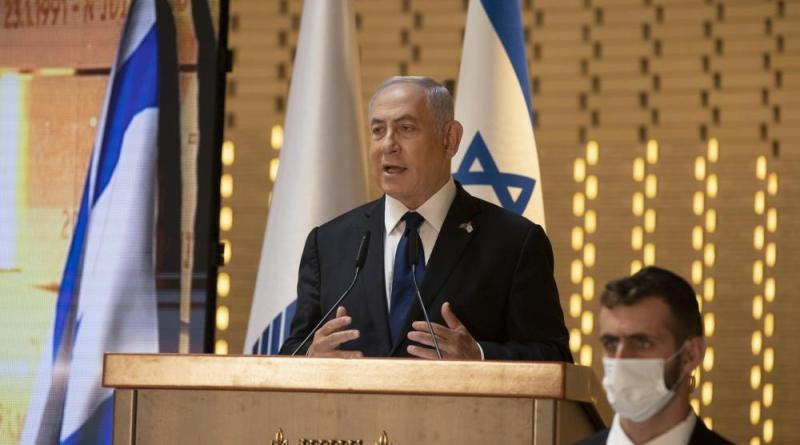 Bloc of Anti-Bibi Parties Win Control of Israel's Parliament in Major Blow to Netanyahu