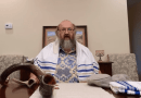 Shofar, Kippah, and other Judaica – David Peterman, Foundation Israel