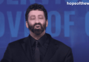 In the Shadow of the Tree – Jonathan Cahn
