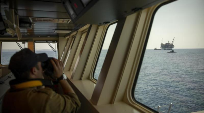 Israel 'Exponentially' Boosts Naval Activity in Red Sea to Deter Iran
