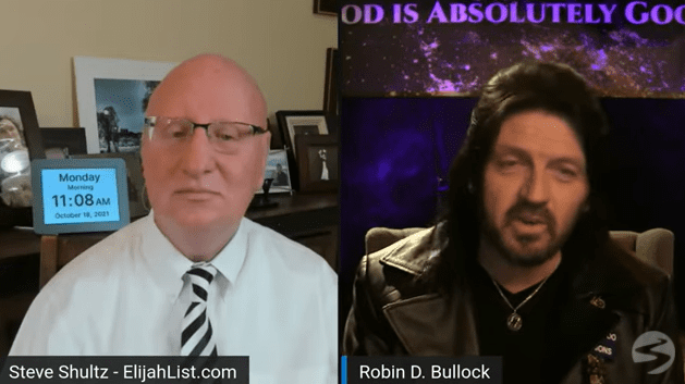 INTELLIGENCE BRIEFING WITH ROBIN BULLOCK AND STEVE SCHULTZ – ELIJAHSTREAMS, EPISODE 23