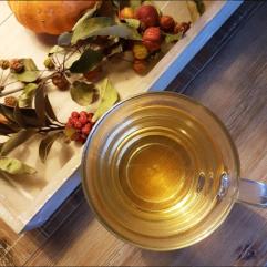 Tea Moments november'16