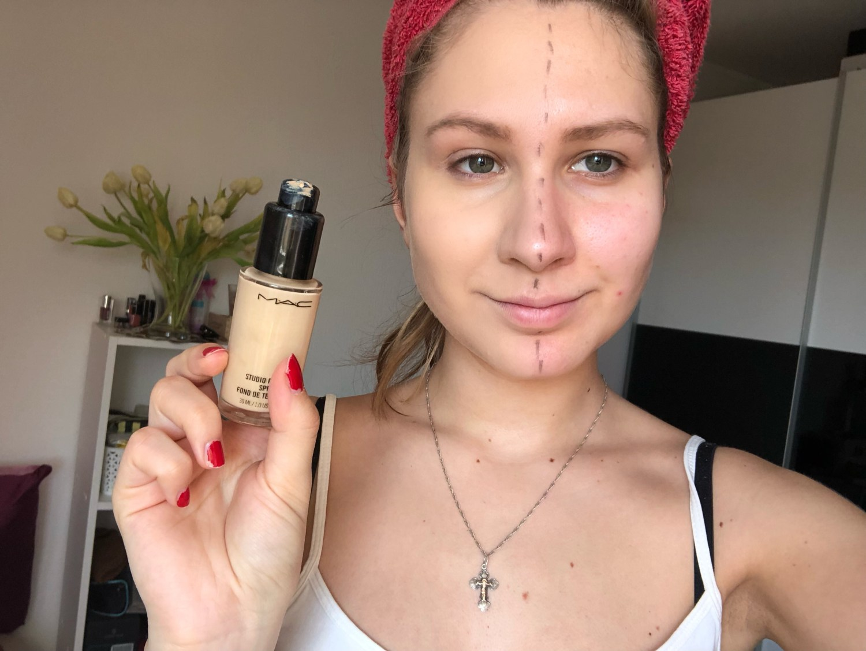 make up mac studio fix erfahrung