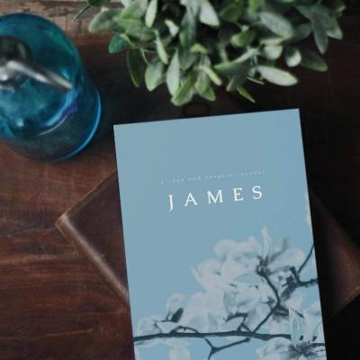 James Women's Bible Study