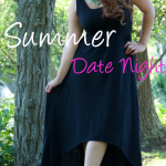 Summer Date Night Look|Day to Night