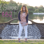 End of Summer BBQ|OOTD