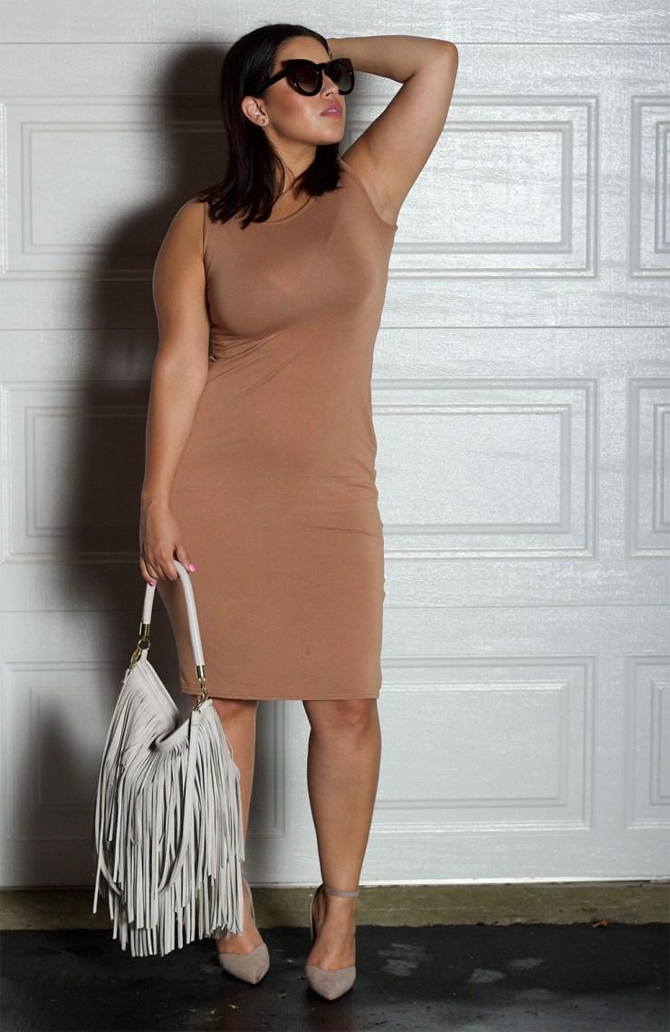 Summer Trend Midi Dress